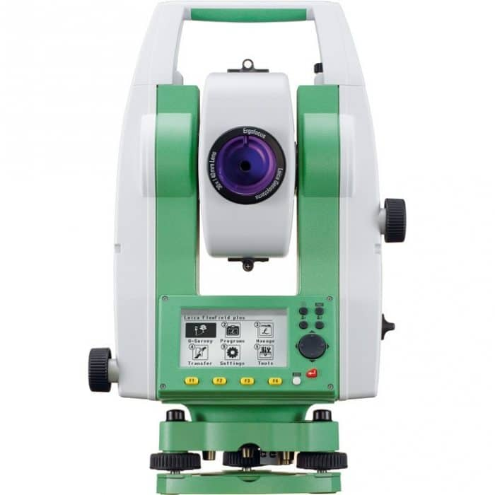 Leica Flexline TS02