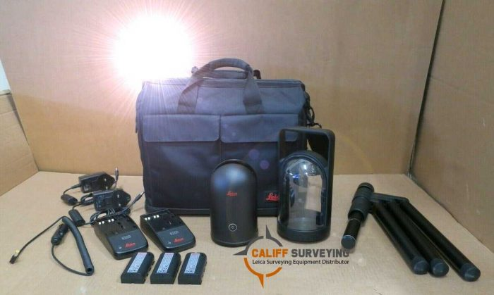 Leica BLK360 For Sale