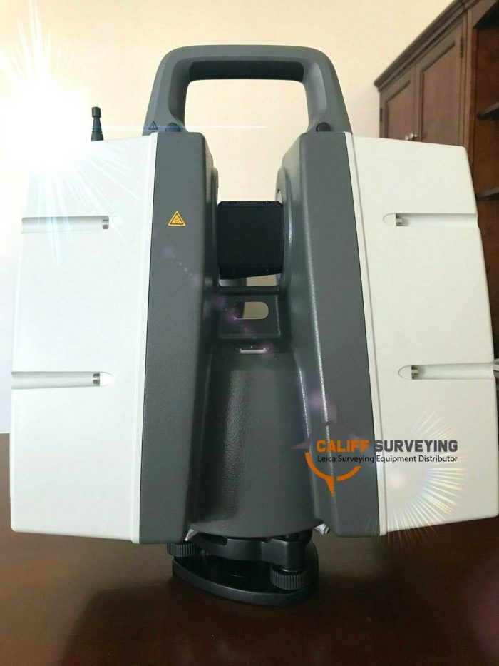 Leica ScanStation P50 For Sale