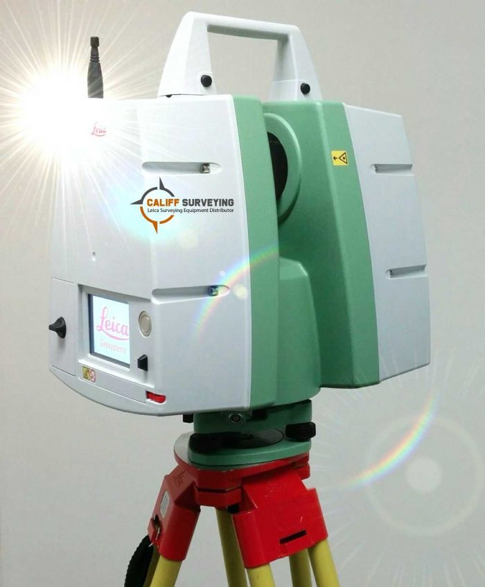 Leica ScanStation C10 For Sale